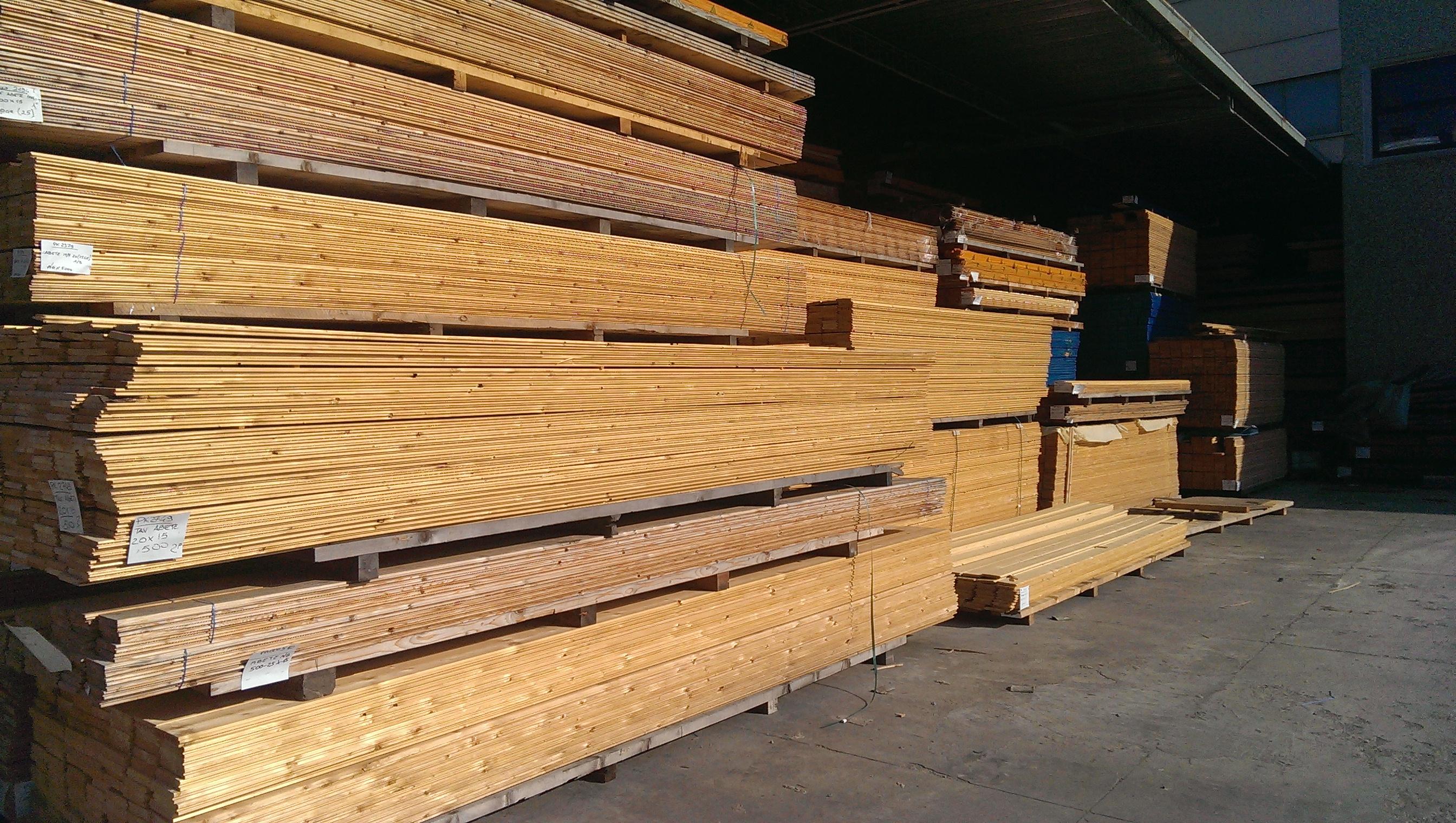 Perlinato abete mm 20 perline tavole legno incastro - Tavole da muratore usate ...
