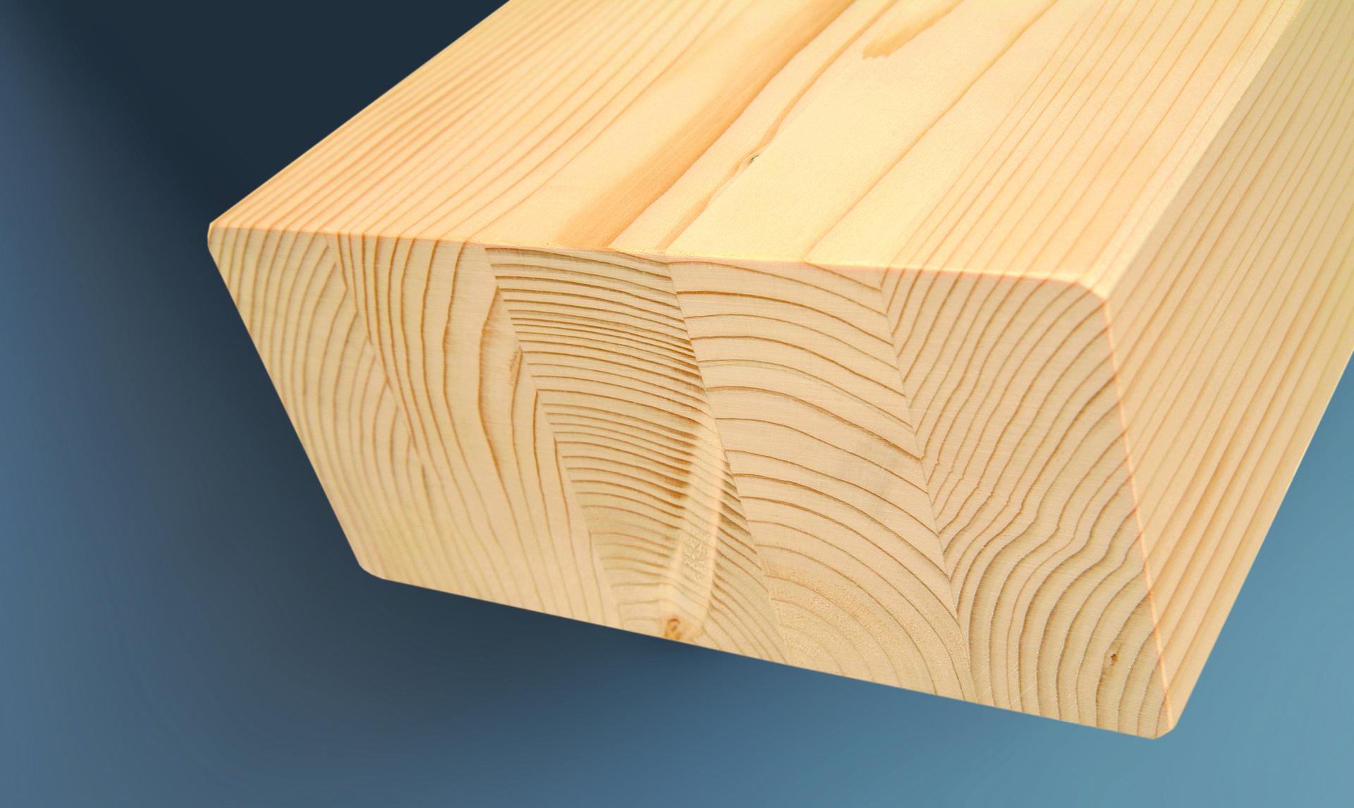 Trave legno lamellare 10×16